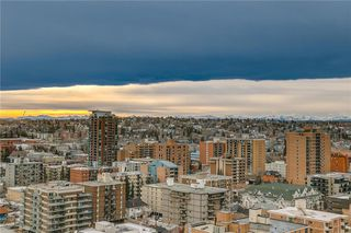 Photo 27: 1807 1118 12 Avenue SW in Calgary: Beltline Apartment for sale : MLS®# C4288279