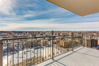 Photo 35: 1807 1118 12 Avenue SW in Calgary: Beltline Apartment for sale : MLS®# C4288279
