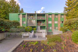 "Photo 1: 109 3901 CARRIGAN Court in Burnaby: Government Road Condo for sale in ""Lougheed Estates II"" (Burnaby North)  : MLS®# R2445357"