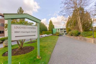 "Photo 2: 109 3901 CARRIGAN Court in Burnaby: Government Road Condo for sale in ""Lougheed Estates II"" (Burnaby North)  : MLS®# R2445357"