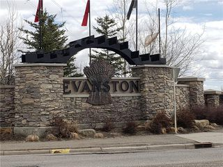 Photo 47: 135 EVANSPARK Terrace NW in Calgary: Evanston Detached for sale : MLS®# C4293070