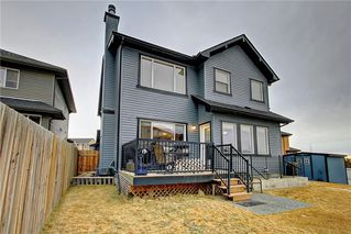 Photo 40: 135 EVANSPARK Terrace NW in Calgary: Evanston Detached for sale : MLS®# C4293070