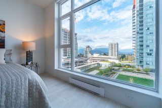 "Photo 23: 710 4670 ASSEMBLY Way in Burnaby: Metrotown Condo for sale in ""STATION SQUARE"" (Burnaby South)  : MLS®# R2451098"