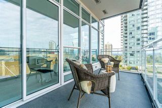 "Photo 28: 710 4670 ASSEMBLY Way in Burnaby: Metrotown Condo for sale in ""STATION SQUARE"" (Burnaby South)  : MLS®# R2451098"