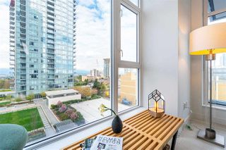 "Photo 7: 710 4670 ASSEMBLY Way in Burnaby: Metrotown Condo for sale in ""STATION SQUARE"" (Burnaby South)  : MLS®# R2451098"