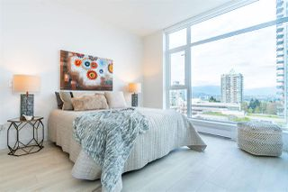 "Photo 21: 710 4670 ASSEMBLY Way in Burnaby: Metrotown Condo for sale in ""STATION SQUARE"" (Burnaby South)  : MLS®# R2451098"