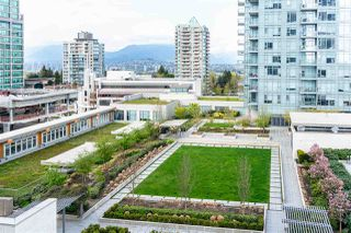 "Photo 30: 710 4670 ASSEMBLY Way in Burnaby: Metrotown Condo for sale in ""STATION SQUARE"" (Burnaby South)  : MLS®# R2451098"
