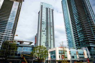 "Photo 39: 710 4670 ASSEMBLY Way in Burnaby: Metrotown Condo for sale in ""STATION SQUARE"" (Burnaby South)  : MLS®# R2451098"