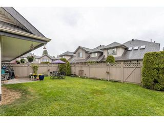 "Photo 17: 33 11860 210 Street in Maple Ridge: Southwest Maple Ridge Townhouse for sale in ""Westside Court"" : MLS®# R2451434"