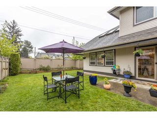 "Photo 18: 33 11860 210 Street in Maple Ridge: Southwest Maple Ridge Townhouse for sale in ""Westside Court"" : MLS®# R2451434"