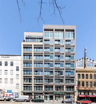 """Photo 18: 301 33 W PENDER Street in Vancouver: Downtown VW Condo for sale in """"9 Level"""" (Vancouver West)  : MLS®# R2459926"""