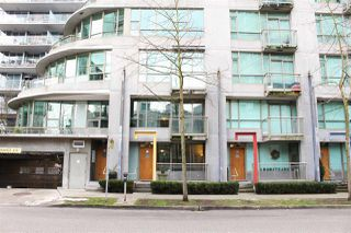 "Photo 13: 1428 W HASTINGS Street in Vancouver: Coal Harbour Townhouse for sale in ""DOCKSIDE"" (Vancouver West)  : MLS®# R2464469"