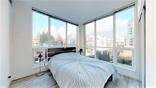 """Photo 15: 507 138 E ESPLANADE in North Vancouver: Lower Lonsdale Condo for sale in """"PREMIER AT THE PIER"""" : MLS®# R2466712"""
