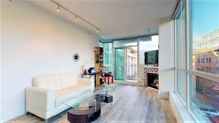 """Photo 9: 507 138 E ESPLANADE in North Vancouver: Lower Lonsdale Condo for sale in """"PREMIER AT THE PIER"""" : MLS®# R2466712"""