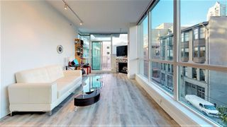 """Photo 10: 507 138 E ESPLANADE in North Vancouver: Lower Lonsdale Condo for sale in """"PREMIER AT THE PIER"""" : MLS®# R2466712"""