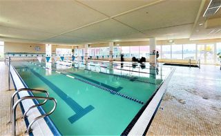"""Photo 6: 507 138 E ESPLANADE in North Vancouver: Lower Lonsdale Condo for sale in """"PREMIER AT THE PIER"""" : MLS®# R2466712"""