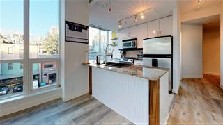 """Photo 13: 507 138 E ESPLANADE in North Vancouver: Lower Lonsdale Condo for sale in """"PREMIER AT THE PIER"""" : MLS®# R2466712"""