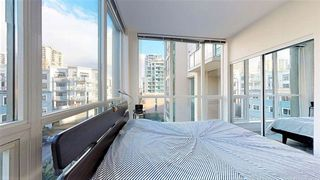 """Photo 14: 507 138 E ESPLANADE in North Vancouver: Lower Lonsdale Condo for sale in """"PREMIER AT THE PIER"""" : MLS®# R2466712"""