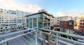 """Photo 17: 507 138 E ESPLANADE in North Vancouver: Lower Lonsdale Condo for sale in """"PREMIER AT THE PIER"""" : MLS®# R2466712"""