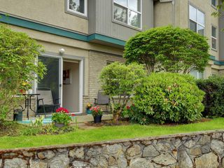Photo 19: 103 1485 Garnet Rd in Saanich: SE Cedar Hill Condo for sale (Saanich East)  : MLS®# 839181