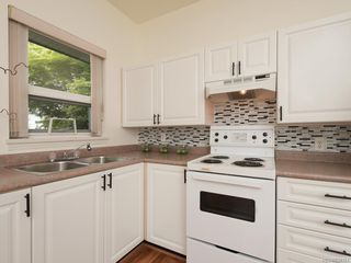 Photo 5: 103 1485 Garnet Rd in Saanich: SE Cedar Hill Condo for sale (Saanich East)  : MLS®# 839181