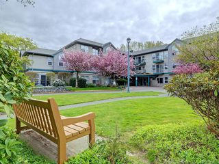 Photo 38: 103 1485 Garnet Rd in Saanich: SE Cedar Hill Condo for sale (Saanich East)  : MLS®# 839181