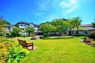 Photo 34: 103 1485 Garnet Rd in Saanich: SE Cedar Hill Condo for sale (Saanich East)  : MLS®# 839181