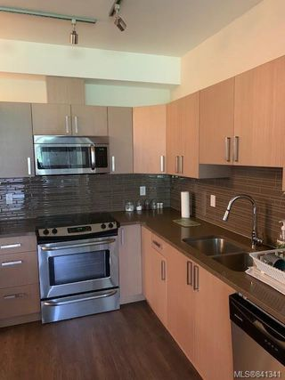 Photo 6: 207 1900 Watkiss Way in View Royal: VR Hospital Condo Apartment for sale : MLS®# 841341