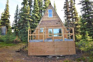 "Photo 1: 277 PRAIRIE Road in Smithers: Smithers - Rural House for sale in ""Prairie Cabin Colony"" (Smithers And Area (Zone 54))  : MLS®# R2492758"