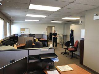 Photo 11: 10575 106 Street in Edmonton: Zone 08 Industrial for lease : MLS®# E4212691