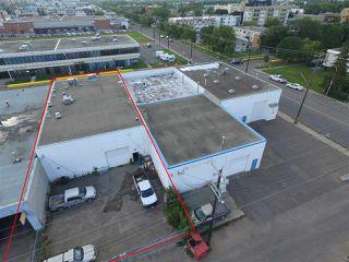 Photo 4: 10575 106 Street in Edmonton: Zone 08 Industrial for lease : MLS®# E4212691