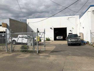 Photo 7: 10575 106 Street in Edmonton: Zone 08 Industrial for lease : MLS®# E4212691