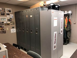 Photo 20: 10575 106 Street in Edmonton: Zone 08 Industrial for lease : MLS®# E4212691