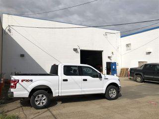 Photo 28: 10575 106 Street in Edmonton: Zone 08 Industrial for lease : MLS®# E4212691