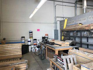 Photo 22: 10575 106 Street in Edmonton: Zone 08 Industrial for lease : MLS®# E4212691