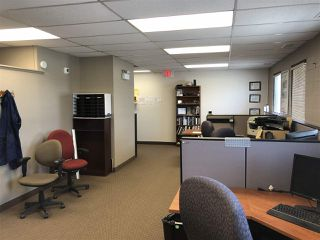 Photo 15: 10575 106 Street in Edmonton: Zone 08 Industrial for lease : MLS®# E4212691