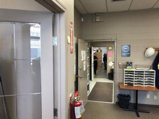 Photo 10: 10575 106 Street in Edmonton: Zone 08 Industrial for lease : MLS®# E4212691