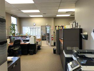 Photo 8: 10575 106 Street in Edmonton: Zone 08 Industrial for lease : MLS®# E4212691