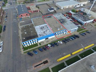 Photo 3: 10575 106 Street in Edmonton: Zone 08 Industrial for lease : MLS®# E4212691