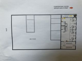 Photo 5: 10575 106 Street in Edmonton: Zone 08 Industrial for lease : MLS®# E4212691