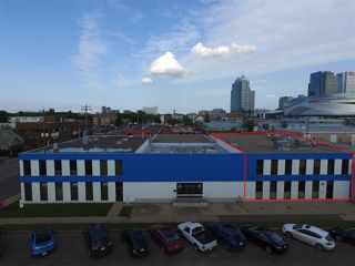 Photo 2: 10575 106 Street in Edmonton: Zone 08 Industrial for lease : MLS®# E4212691