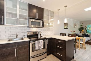 """Photo 9: 304 222 N TEMPLETON Drive in Vancouver: Hastings Condo for sale in """"Cambridge Court"""" (Vancouver East)  : MLS®# R2496274"""