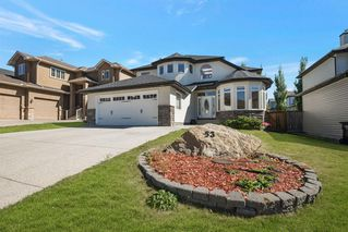 Main Photo: 53 SIMCOE Close SW in Calgary: Signal Hill Detached for sale : MLS®# A1033021