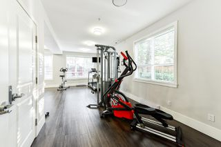 """Photo 19: 413 10477 154 Street in Surrey: Guildford Condo for sale in """"G3 RESIDENCES"""" (North Surrey)  : MLS®# R2498903"""