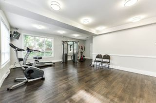 """Photo 20: 413 10477 154 Street in Surrey: Guildford Condo for sale in """"G3 RESIDENCES"""" (North Surrey)  : MLS®# R2498903"""