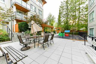 """Photo 23: 413 10477 154 Street in Surrey: Guildford Condo for sale in """"G3 RESIDENCES"""" (North Surrey)  : MLS®# R2498903"""