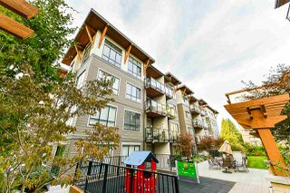 """Photo 24: 413 10477 154 Street in Surrey: Guildford Condo for sale in """"G3 RESIDENCES"""" (North Surrey)  : MLS®# R2498903"""