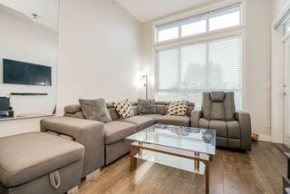 """Photo 1: 413 10477 154 Street in Surrey: Guildford Condo for sale in """"G3 RESIDENCES"""" (North Surrey)  : MLS®# R2498903"""