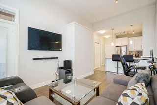 """Photo 9: 413 10477 154 Street in Surrey: Guildford Condo for sale in """"G3 RESIDENCES"""" (North Surrey)  : MLS®# R2498903"""