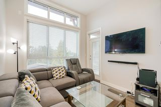"""Photo 10: 413 10477 154 Street in Surrey: Guildford Condo for sale in """"G3 RESIDENCES"""" (North Surrey)  : MLS®# R2498903"""